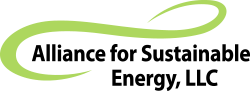 Alliance for Sustainable Energy logo
